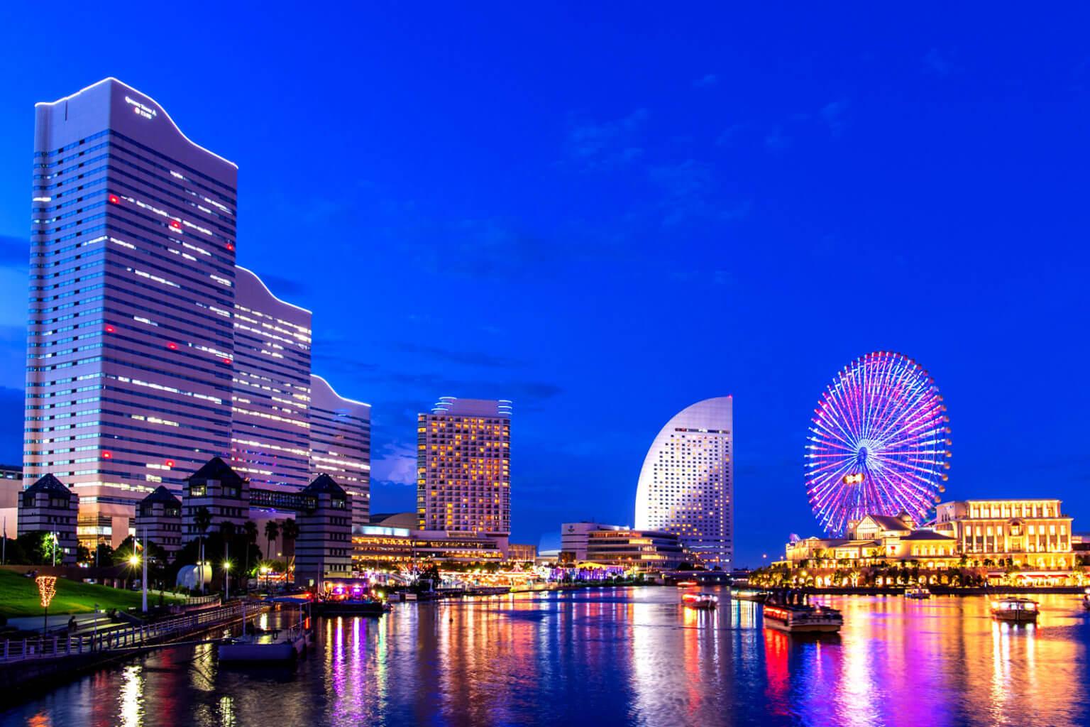 横浜で稼げるチャットレディ事務所はここ!人気おすすめランキングBEST5!