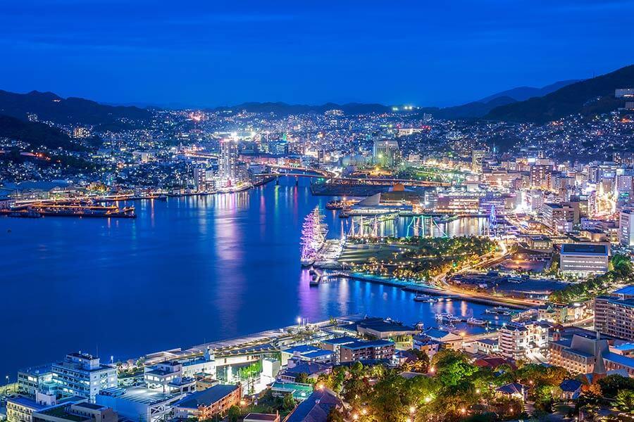 長崎でおすすめのチャットレディ4店舗を徹底比較!稼げるお店として大人気!
