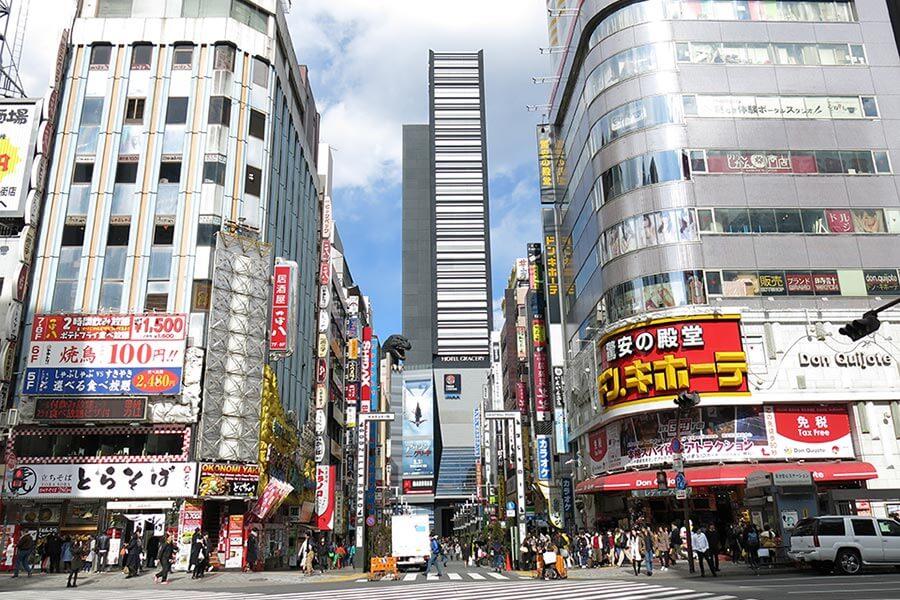 新宿でおすすめのチャットレディ7店舗を徹底比較!稼げる店舗はどこ?