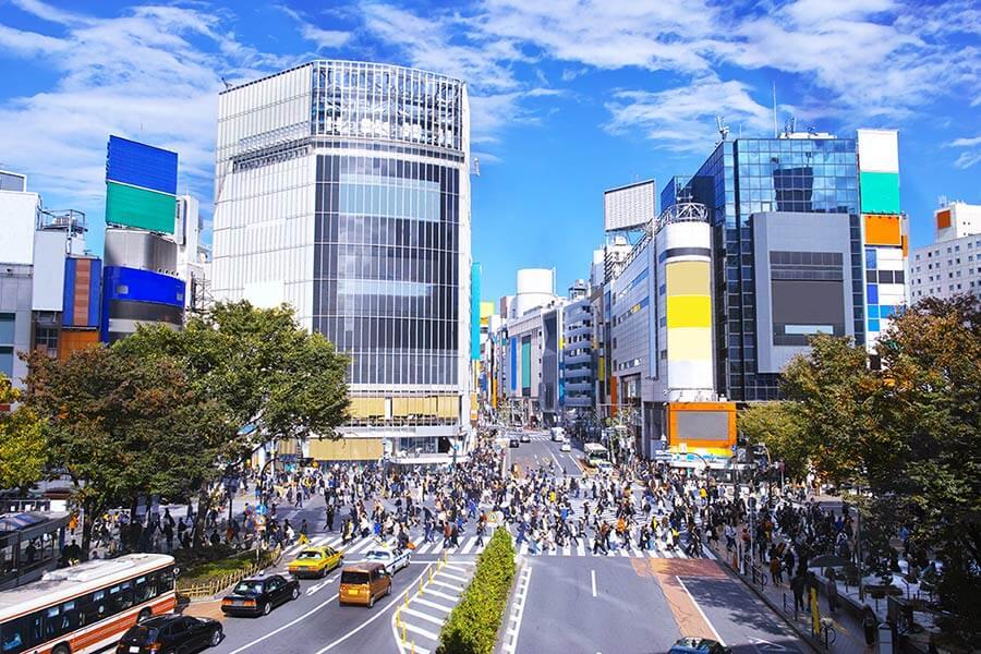 渋谷のチャットレディ事務所おすすめ4店舗を徹底比較!