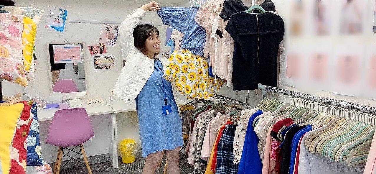 アスタリスク名古屋店レンタル衣装
