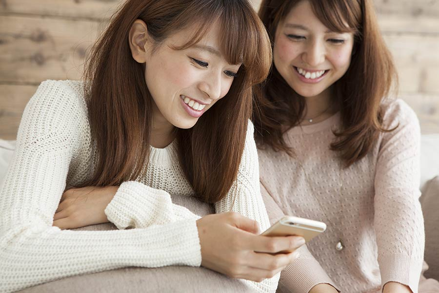 那須塩原のチャットレディ事務所を比較!稼げるおすすめ店舗を紹介!