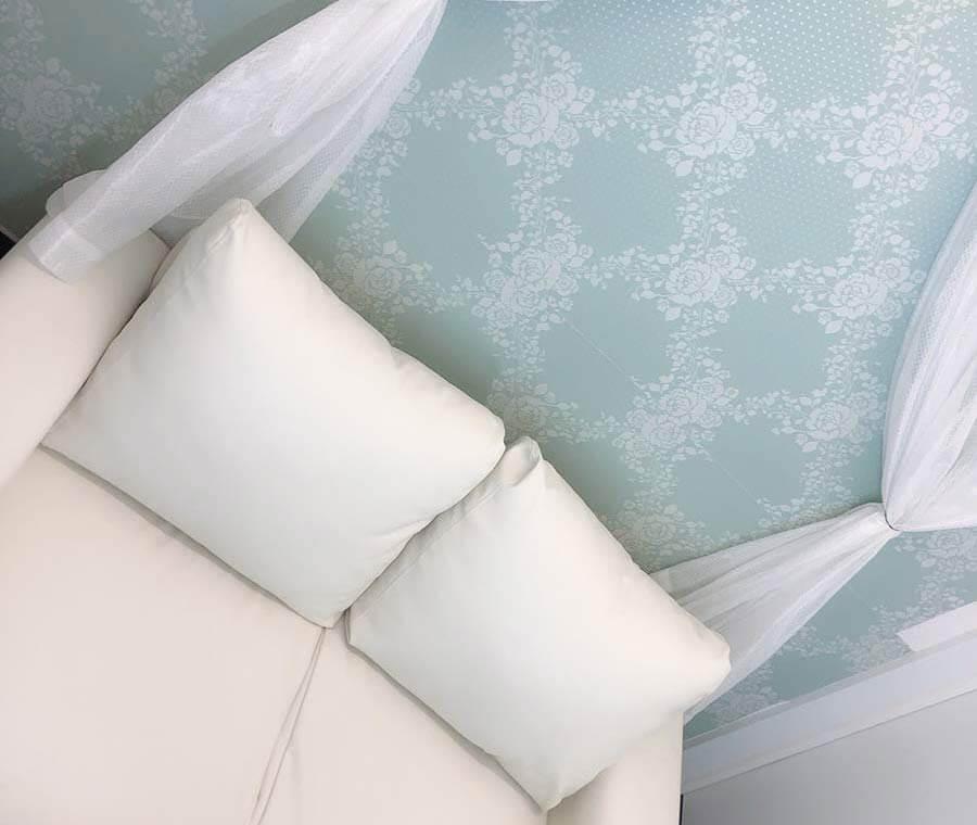 アスタリスク大阪チャットブース