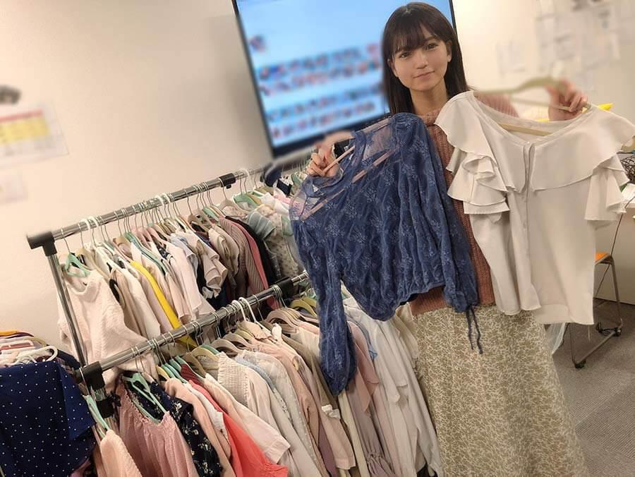 アスタリスク大阪のレンタル衣装