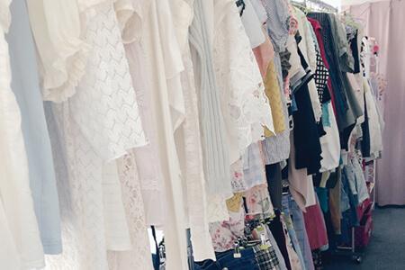 ポケットワーク札幌店の店内写真
