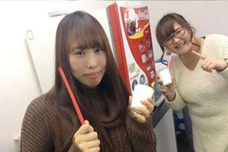 ポケットワーク横浜店の店内写真