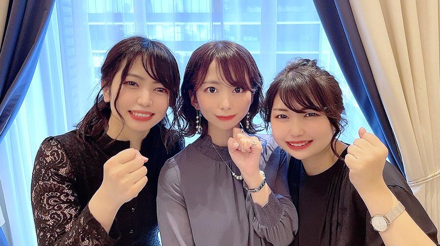 大阪梅田店スタッフ